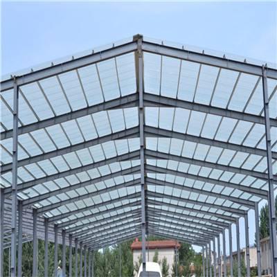 江西省井冈山市820型带钢边1.5厚定制各种型号厚度frp采光板玻璃钢防腐
