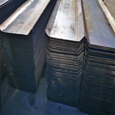 四川自贡止水钢板 钢板止水带 施工缝橡胶止水带背贴式止水带 多种规格