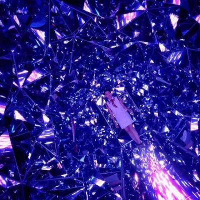 钻石隧道/展览道具