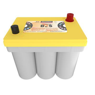 宝力晟卷绕电池低温高倍率12V25ah卷绕蓄电池应急电源太阳能发动机固体铅酸电瓶