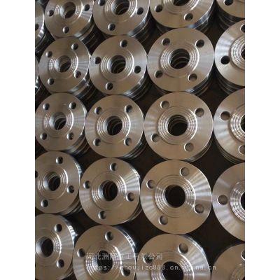 国标碳钢法兰 大口径锻造法兰15-3000mm