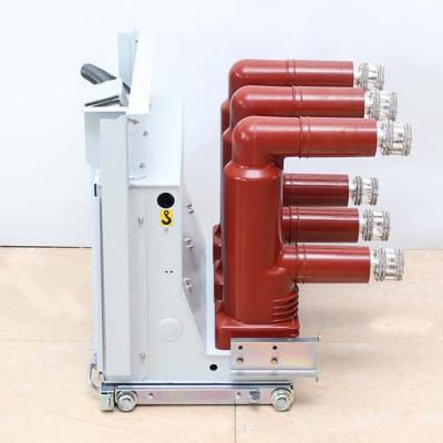 vs1高压真空断路器VS1-12/630A真空断路器10kv户内高压真空断路器厂家直销-语恒电气