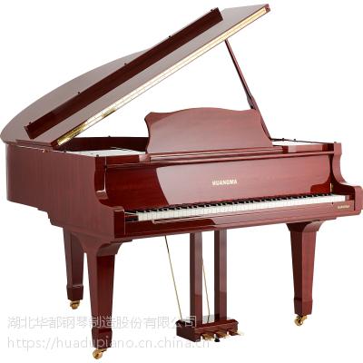 批发代理三角电钢琴spyker世爵W186家用商用自动演奏三角电钢琴