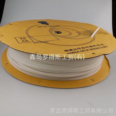 日本霓达摩尔NITTA MOORE POLYOLEFIN树脂TUBE PL-4-6x4-MW