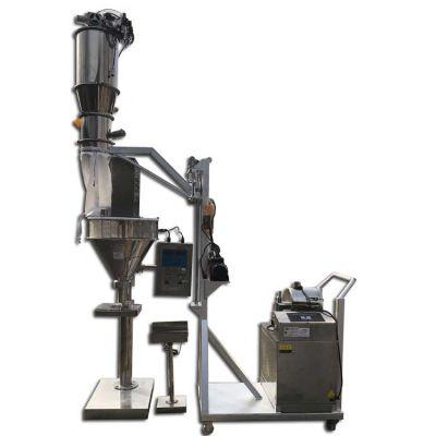 铁东干燥剂包装机 干燥剂包装机20G干燥剂包装机厂家华之翼订制
