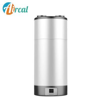 供应厂家直销家用空气能热水器 节能高效一体机 空气源热泵热水器