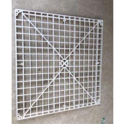 PP材质污水网格填料 规格815*815 耐高温网格填料 品牌华庆