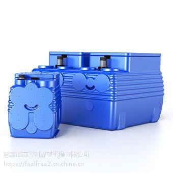 菲富利 FFL-WSTSQ-R 污水提升器,污水提升装置 可加工可定制