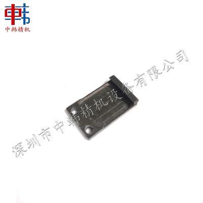 三星贴片机配件,J7055158A,BELT-CLAMP-UNDER