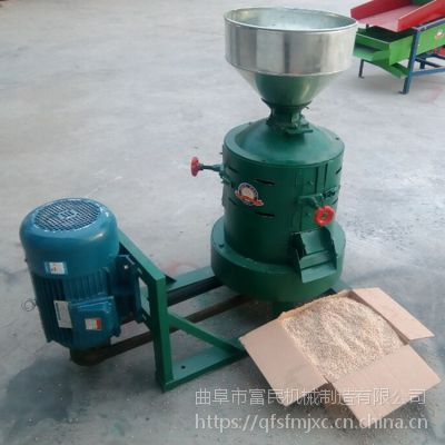 直销砂辊式碾米机价格农用粮食加工设备