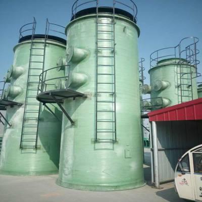 延安玻璃钢脱硫塔造价电厂脱硫塔防腐施工新闻玻璃钢脱硫塔