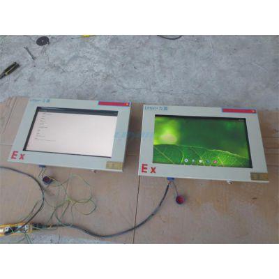 高防腐BXK碳钢喷塑化工场所使用防爆显示器价格优惠资质齐全