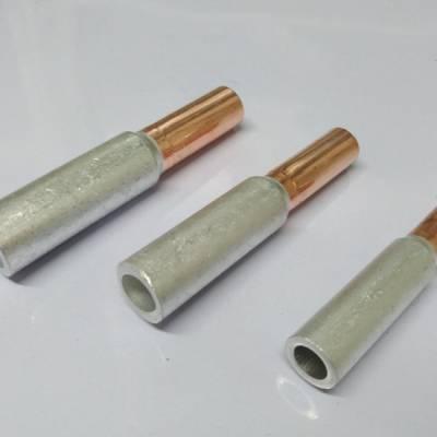 铜线鼻子镀锡堵油式铜接头接线端子DT-180平方国标紫铜线耳铜管鼻