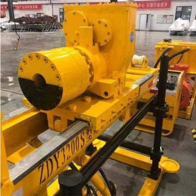 ZQJC-950/11.0S气动架柱式钻机 液压架柱式钻机价格