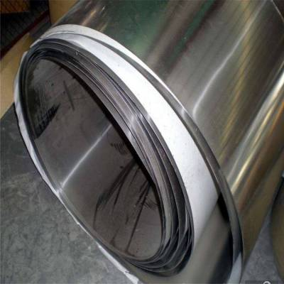 昆明30Cr13不锈钢分条带厂家