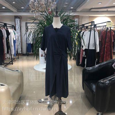 2019夏女装连衣裙吊带气质女装品牌折扣