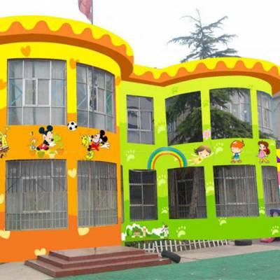 小型幼儿园装潢方案-广丽装饰(在线咨询)-枣阳幼儿园装潢