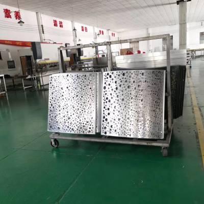 热销防火铝单板 铝单板幕墙 3D手感铝板