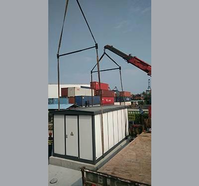 山友吊装运输_专业起重吊装_工厂起重吊装设备搬运