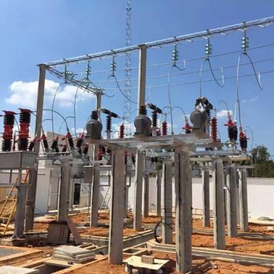 西安高压真空断路器-泰开高压电力制造厂家