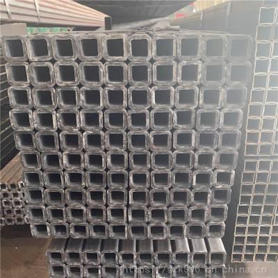 30*70*2方矩钢管-q390低合金方矩管-方矩管20号流体用方管-厂家直发