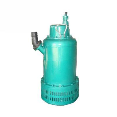 BQS-5.5KW防爆潜水泵 矿用防爆排污潜水泵 厂家批发