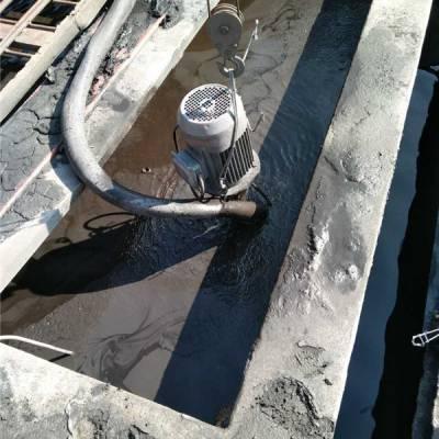 煤矿井下液下泥浆泵,选矿厂液下砂浆泵