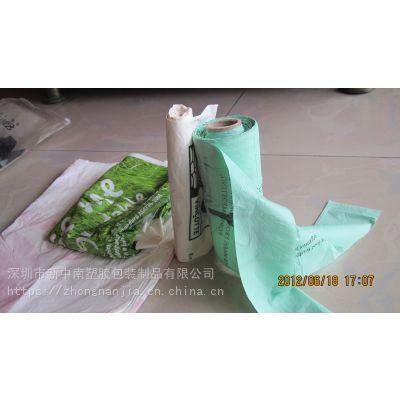 PP手提购物袋(深圳)新中南购物手提袋专业生产