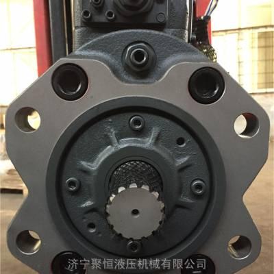 挖掘机液压泵 杰西博JS220液压泵 21511278