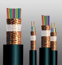 ZR-KYJV 铜芯交联聚乙烯绝缘阻燃聚氯乙烯护套控制电缆
