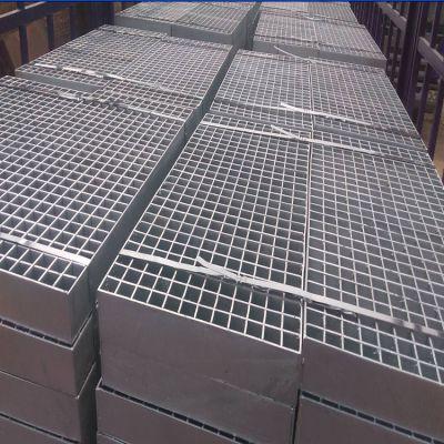 异型钢格栅板 插接钢格板厂家 复合钢格栅板价格