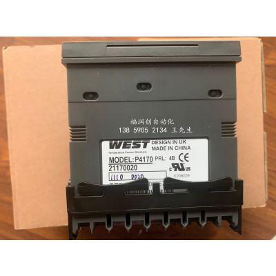 全新原装WEST英国P4100-1311102 温度控制器现货