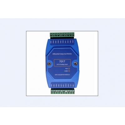 IO W7017 模拟器采集模块(过压、过流以及防反接功能)