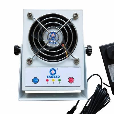 深圳闪电SANESD微型离子风机服务周到