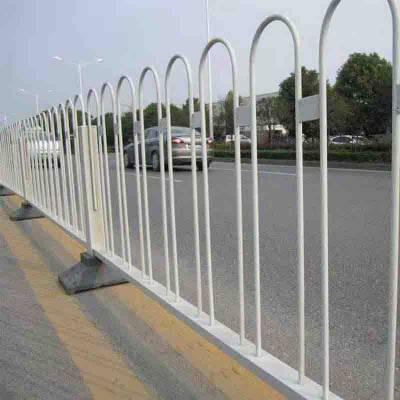 马路栏杆@村庄栏杆@施工路中央栏杆