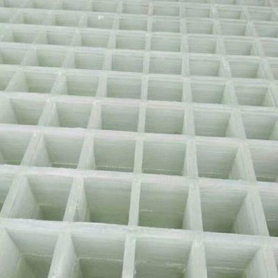 纯树脂格栅强力防腐耐酸碱