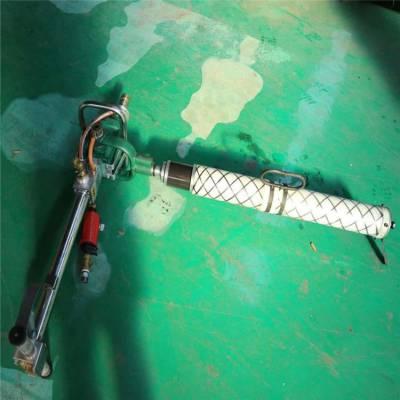 MQTB-85/2.0支腿帮锚杆钻机制造商 帮锚钻机选宇成