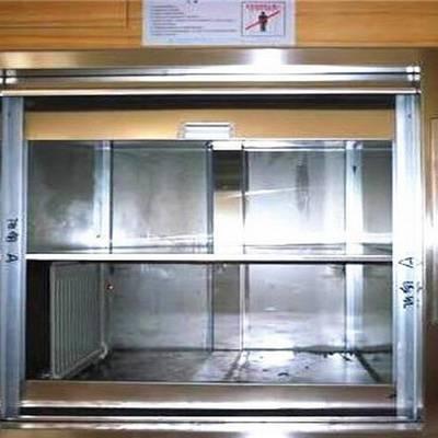 传菜电梯哪家好-朔州传菜电梯-太原俊迪电梯(查看)