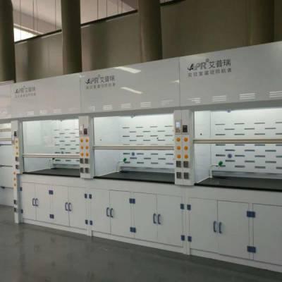 湖北武汉全钢通风柜实验室通风柜生产厂家