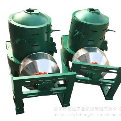 鲜米脱皮机 电动脱皮碾米机价格 800公斤产量碾米机