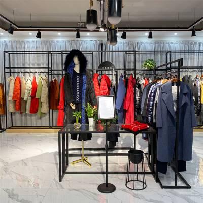 合肥红袖品牌女装折扣品牌女装折扣连衣裙进货渠道