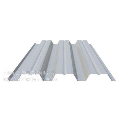 宁波压型钢板厂家YX76-313-940型开口楼承板