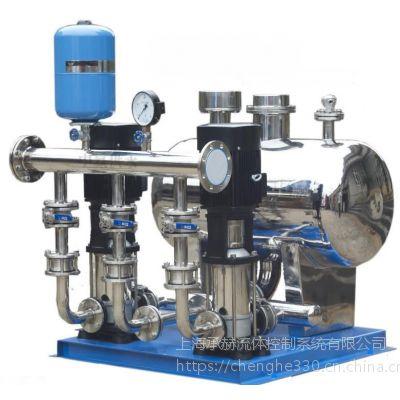 供应格兰富气压式全自动供水设备CR15-8无负压变频恒压供水设备价格
