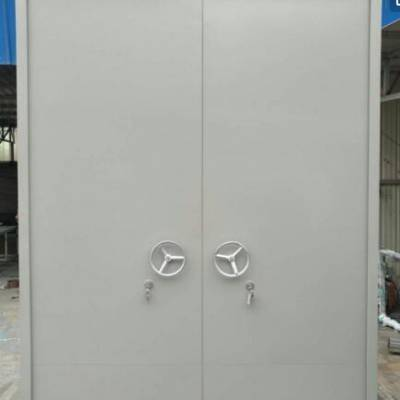 防爆门、泄爆窗多少钱1平米