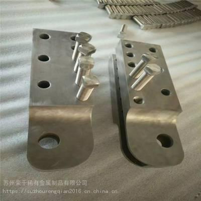 定制加工 钛合金加工件 耐腐 精密钛零件加工 标准件