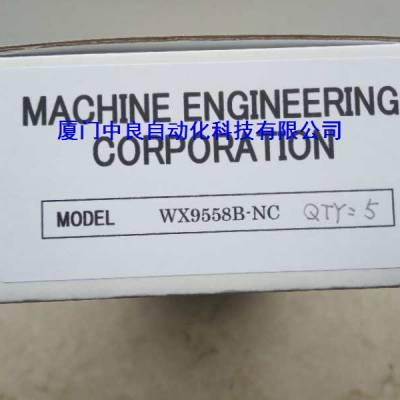 X9610-06-AR日本MACHINE ENGINEERING简称MEG气动卡盘如规格书