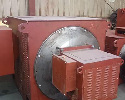 宁夏大型电机零配件 山东联创电机供应