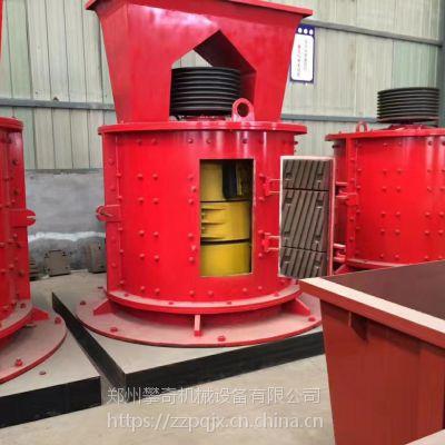 立轴式复合制砂机 全自动数控液压制砂机 攀奇机械专业制砂机生产厂家