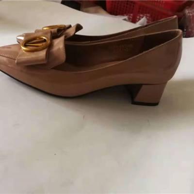 女鞋厂家批发定制价格-峰诺支持定做-罗湖区女鞋厂家批发