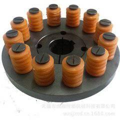 先创机械质优价廉(图)-梅花联轴器-联轴器